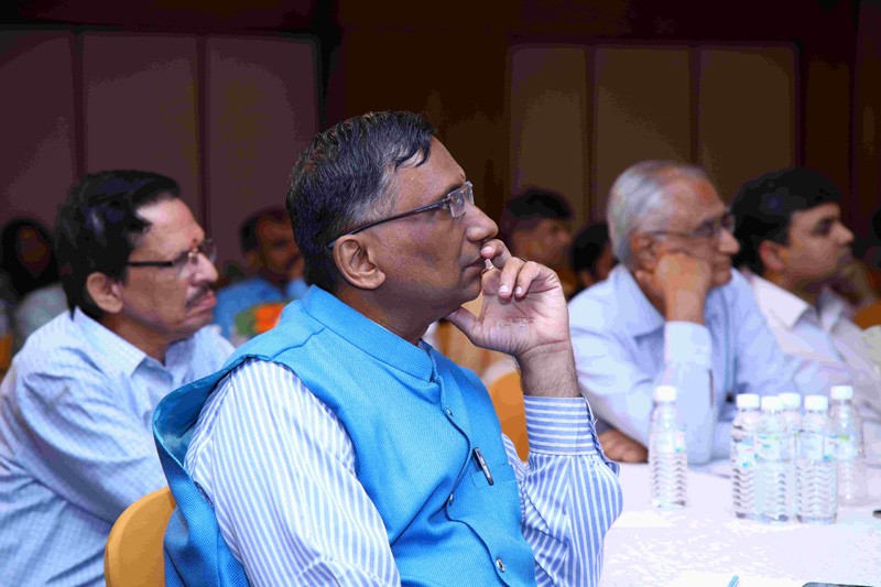 GMPH0199 - Knowledge Forum on  IBC, Chennai, Mar 18 2019